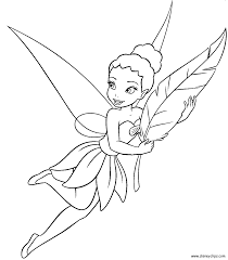 Small Picture Fawn Fairy Coloring Pages Disney Coloring Pages