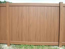 brown vinyl fence panels. Privacy 6X6 Vinyl Fence Panels Image Of Horizontal Cedar Lowes Bamboo Fencing Iron Poles Brown I