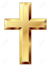 """Résultat de recherche d'images pour """"croix de jésus couleur or"""""""