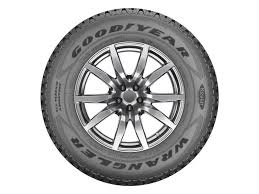 New <b>Goodyear Wrangler All-Terrain Adventure</b> wins DriveOut ...