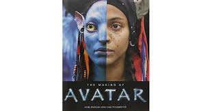 the making of avatar by jody duncan