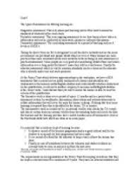 principles of assessment in lifelong learning university  page 1 zoom in
