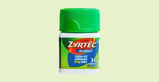 Zyrtec For Kids Safety Information And Side Effects
