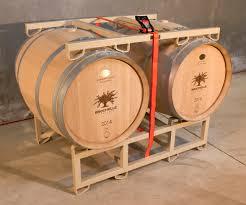 stack wine. Stack Wine Barrels. Topcap Barrels