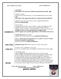 Resume Services Memphis Tn Elegant Professional Resume Writers