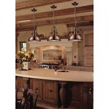 Copper Kitchen Lights Industrial Kitchen Lighting Industrial Barn Lights Shine In A