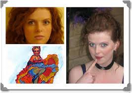Alison Gaffney | Gold Fever Follies