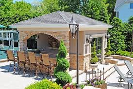 Image Pool Cabana Pool House With Outdoor Kitchen Plans Houses Ideas Best Modern Mesmerizing Usmanriazme Pool House With Outdoor Kitchen Plans Usmanriazme