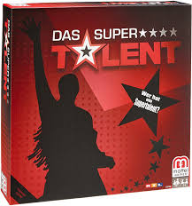 Just like in all other versions of the franchise, auditions take place and the judges review their talent and then later the home audience votes in. Mattel Y2498 Das Supertalent Brettspiel Amazon De Spielzeug