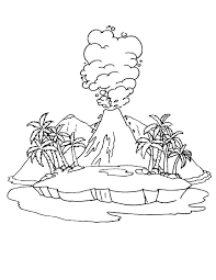 volcano coloring sheet volcano coloring pages book page active diagram x volcano coloring pages pdf