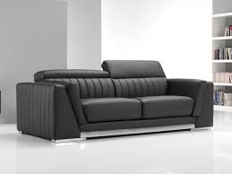 contemporary leather sofa sleeper. modern leather sofa recliner contemporary sleeper pinterest