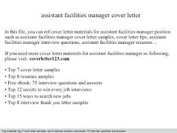 Facility Manager Cover Make Photo Gallery Building Maintenance