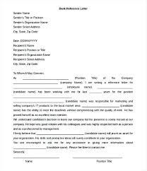 Bank Reference Letter Template Magnificent Company Reference Letter Template Mmdadco