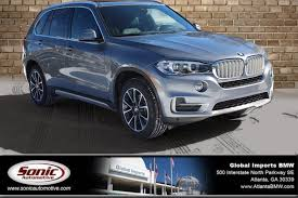 BMW 3 Series bmw x5 atlanta : New 2018 BMW X5 For Sale in Atlanta GA | Stock: J0Z15907