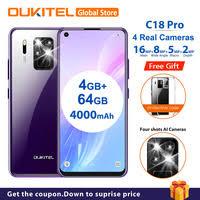 <b>C18 Pro</b> - <b>OUKITEL</b> Global Store - AliExpress