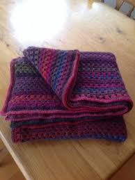 Crochet With King Cole Riot Yarn