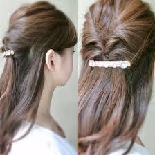 髪型のレパートリーを増やす策 Beautybrush常岡珠希ブログ
