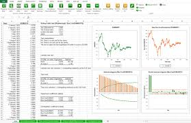 forecast model in excel xlstat forecast statistical software for excel