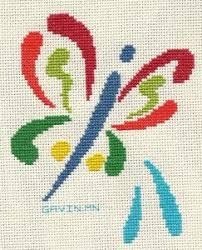 Free Cross Stitch Patterns Top 10 Sites Needle Woman