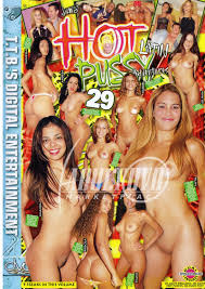 Hot Latin Pussy Adventures 29 DVD Devil s Films