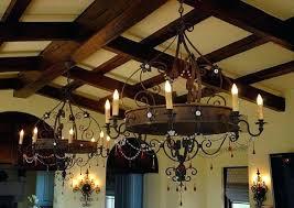 rustic beam chandelier rustic chandelier rustic wood beam chandelier diy rustic beam chandelier