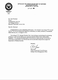 Sample Recommendation Letter For A Company Driver Canadianlevitra Com