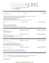 Good Wedding Coordinator Resume How To Get A Job As A Wedding