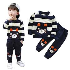 Old Navy Boys Jeans Size Chart Kids Clothes Set For 2 5 Years Old Kids Toddler Baby Girl Boy Autumn Winter Warm Striped Bear Tops Pants Outfits