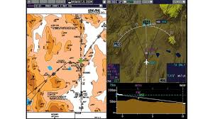 Embraer Legacy 450 500 With Pro Line Fusion Avionics And
