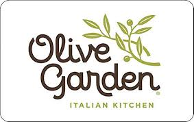 Olive Garden Configuration Asin - Email Delivery: Gift ... - Amazon.com