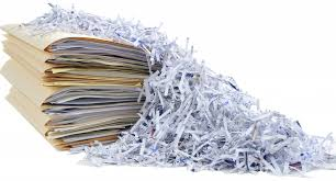 Medical Chart Shredding Hospital Discharge Paper Shredding How Do You Dispose Of