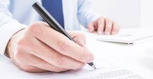 How To Write A Business Letter Of Intent To Rent Or Lease A