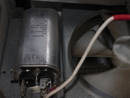 quasar microwave capacitor replacement ifixit image 1 1 repeat all steps in reverse order to install a capacitor in