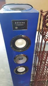 Bud Light Speaker Tower Nfl Bud Light Ipod Dock Tower Speaker