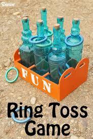 diy ring toss game darice