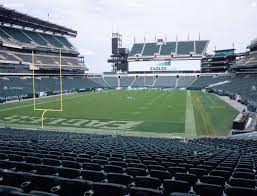 Lincoln Financial Field Section 111 Seat Views Seatgeek