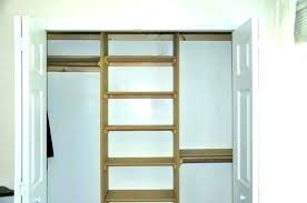 diy build a closet build closet organizer how to build your own closet organizer make shelves diy build a closet installing closet storage and shelving