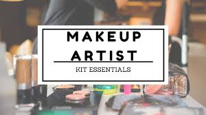 freelance makeup kit 2018 makeup kit for beginners kit essentials lashes eyeliner and mascara