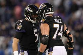 Depth Chart Baltimore Ravens Ravens Release First Depth Chart Following Roster Cuts