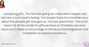 Incredible Christian Quotes Best Of Mike Murdock Quote About Christmas Important Gifts Others