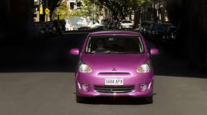 2013 Mitsubishi Mirage pricing and specifications - Photos (1 of 7)