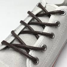 <b>Шнурки</b> для Обуви 4 Мм <b>70</b> См / Темно-коричневый / Пропитка ...