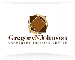 woodworking logo design. custom business logo design portfolio-carpentry, woodworking, handcraft woodworking r