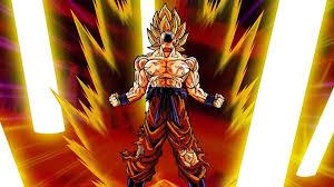 Dragon Ball Z Goku Wallpapers (65+ ...