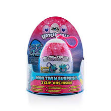Hatchimals Chart Buy Hatchimals Mini Twin Surprise Egg Toy Featuring 1 Of 4