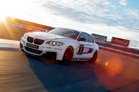 BMW Convertible bmw m235i race car : Building The BMW M235i Racing: Video