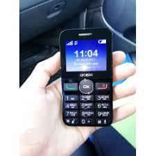 Отзывы о Сотовый <b>телефон Alcatel</b> OT-2008G