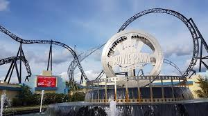 <b>Crazy height</b> restrictions - Review of Movie Park Germany, Bottrop ...