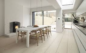 Sustainable Wood Floors from Dinesen MacDonaldWrightArch