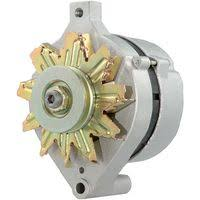 ford f100 alternator best alternator parts for ford f100 1971 Ford F100 Wiring Diagrams Auto Zone ford f100 duralast alternator, part number dl7078 vehicle specific duralast alternator 1965 Ford F100 Wiring Diagram